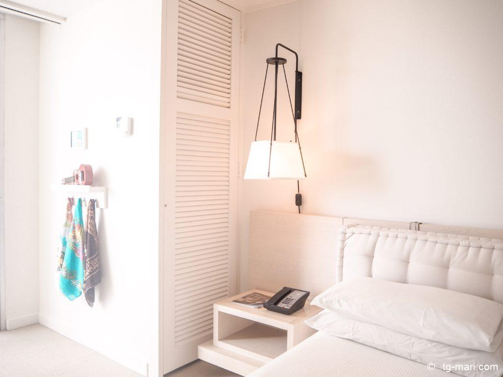 モダンホノルルの部屋