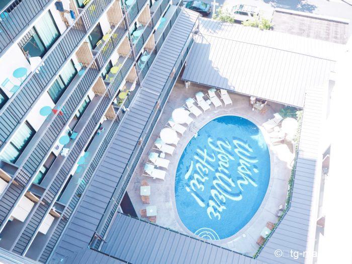 サーフジャックホテル