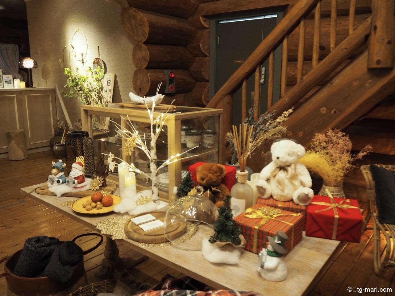 エトワ笠間のクリスマス