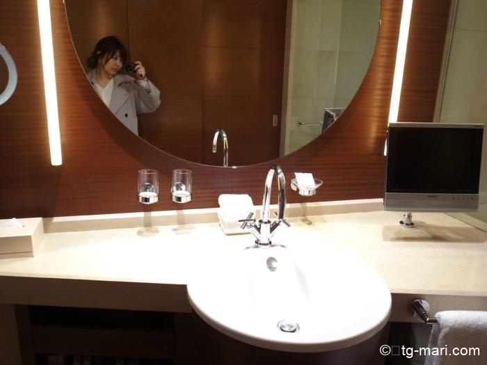 グランドハイアット東京の部屋