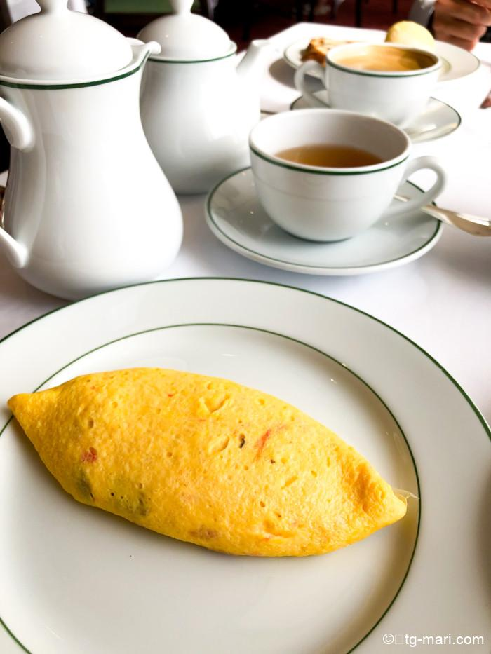 ジランドールの朝食