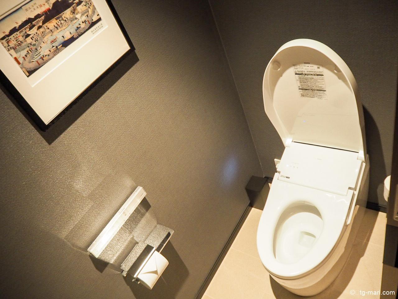 ハイアットリージェンシー横浜のバスルーム
